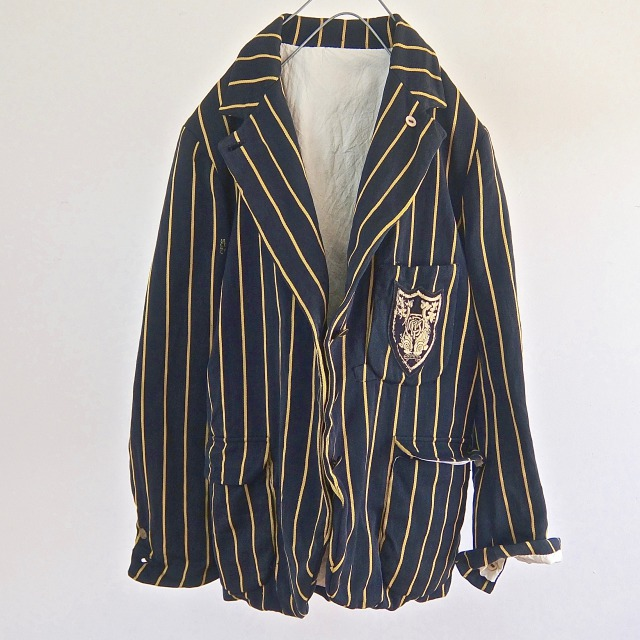for Women 1920-1930 Vintage Club Blazer