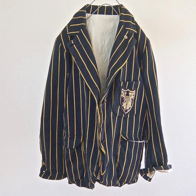 for Women 1920-1930 Vintage Club Blazer