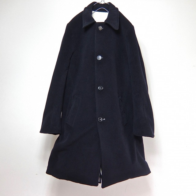 1960-1970 Vintage   GIEVES Limited  TailorMade Cashmere/Wool  Over Coat