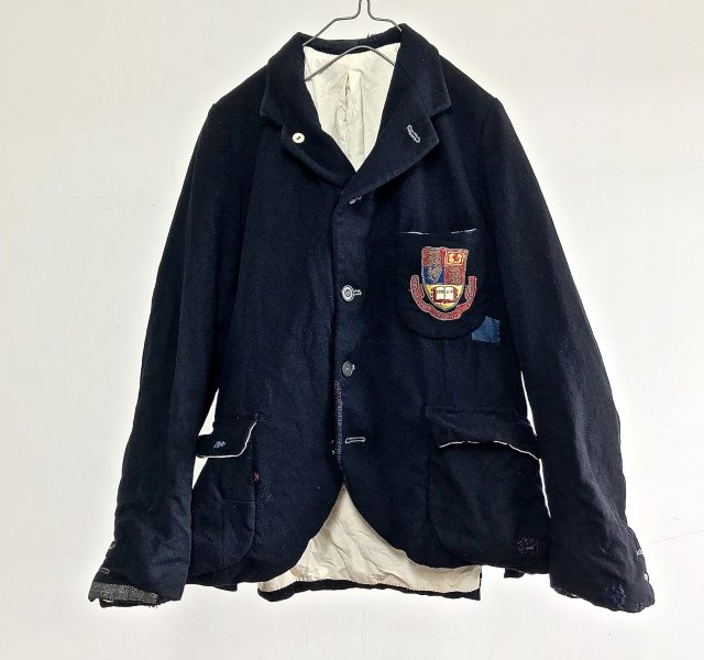 Vintage  Imperial College London Cricket Club Sport Blazer