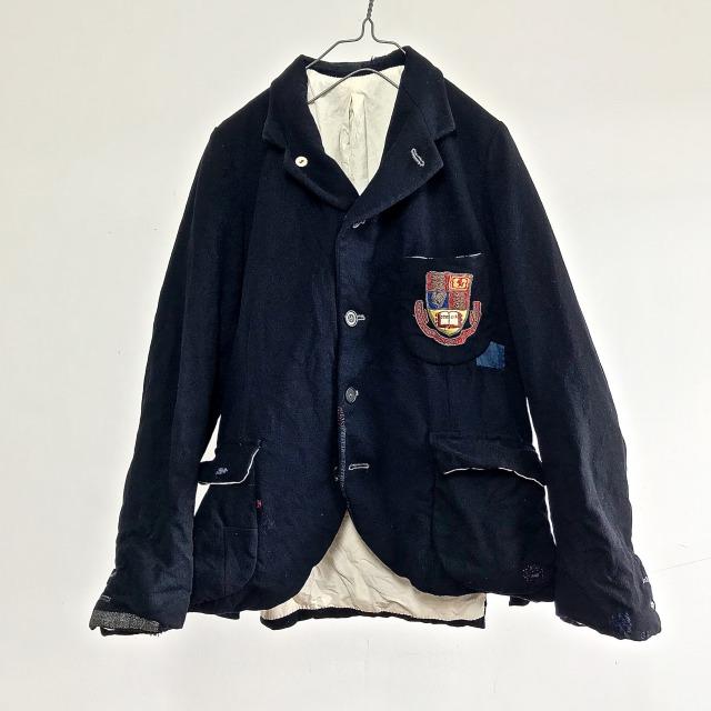 Vintage  Imperial College London Cricket Club Sport Blazer