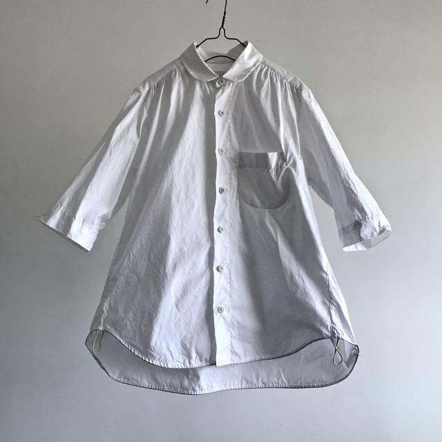 Pinpoint Oxford Over Shirt